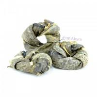 Akyra kabeljauwhuid ringen