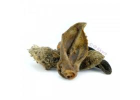 Akyra lamsoren met vacht