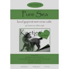 Keetjes Geperste brok Pure Sea 5 kg