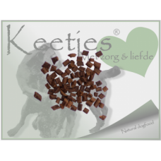 Keetjes- Bubbels Kangoeroe 1 kg