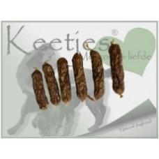 Keetjes- kipsticks 250 g