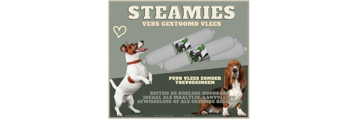 steamies