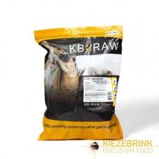 KB Barf haring IQF 1 kg