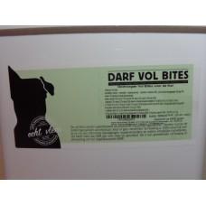 Darf Vol Bites voor de Kat