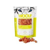 Woolf- Chicken Chunkies 100 g