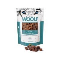 Woolf- Duck chunkies 100 g