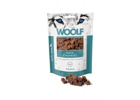 Woolf- Duck chunkies 100 g
