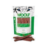 Woolf- Soft lamb fillet 100 g
