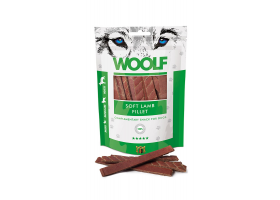 Woolf- Soft lamb fillet 100 g