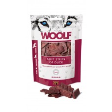 Woolf- Soft stripes of duck 100 g