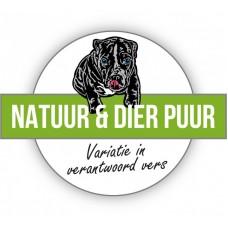 PROEFPAKKET Natuur en Dier puur 6 x 250 g