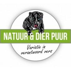 Natuur en Dier Puur 4 dieren deluxe