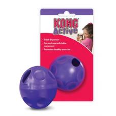 Kong Cat Treat Dispensing Ball 6,5 x  6,5 x 7,5 cm
