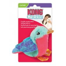 Kong Crackles Tweezbird 11 x 5 x 8,5 cm