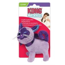 Kong Crackles Winkz Kat 11,5 x 6,5 x 11 cm